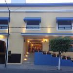 Hotel CR Tehuacan, Tehuacán