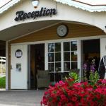 Kneippbyn Resort, Visby