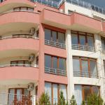 Kedar Apartments,  Sveti Vlas