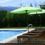 Fotos do Hotel: Las Nubes, El Bolsón