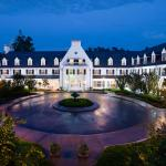 Nittany Lion Inn, State College
