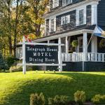 Telegraph House Motel, Baddeck