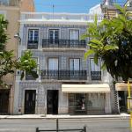 Hostel Graca 28, Lisbon