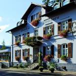 Hotel Pictures: Posthorn, Ühlingen-Birkendorf