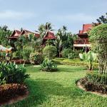 Ban Keaw Villas, Bophut