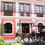 Casa Rica Hotel, Vigan