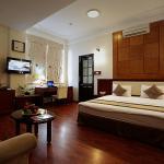 Moon view Hotel,  Hanoi