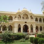 Hotel Bissau Palace,  Jaipur