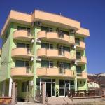 Anelia Family Hotel,  Kavarna