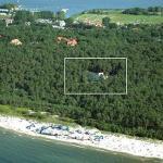 Ośrodek Wypoczynkowo-Szkoleniowy Perkoz, Krynica Morska