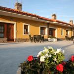 Hotel Pictures: Apartamentos Casa Carin, Villademoros
