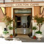 Hotel Carlton Capri, Venice