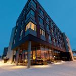 Thon Hotel Kirkenes, Kirkenes