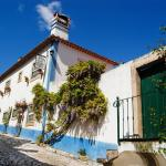 Casa Do Relogio, Óbidos