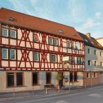 Hotel Pictures: Hotel Goldener Karpfen, Aschaffenburg