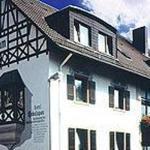Hotel der Hobelspan, Mespelbrunn