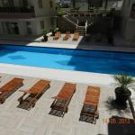 Roza Apartments 2, Antalya