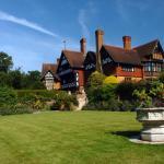Hotel Pictures: Best Western PLUS Grim's Dyke Hotel, Harrow