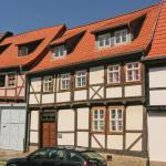 Urlaub im Fachwerk - Das Sattlerhaus, Quedlinburg