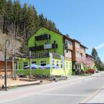 Action Forest Active Hotel B&B, Titisee-Neustadt