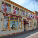 Hotel Cafe Woud,  Den Helder
