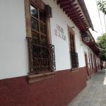 Posada de la Salud,  Pátzcuaro
