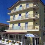 Hotel Aros, Rimini
