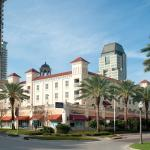 Hampton Inn & Suites St. Petersburg/Downtown, St Petersburg