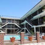 Alamar Resort Inn, Virginia Beach