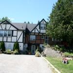 Burley's Executive Garden Suite,  Peterborough