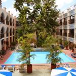 (4.5/5)   Hotel Dolores Alba Merida  reviews