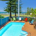 Hotelfoto's: Beach House Holiday Apartments, Port Macquarie
