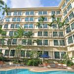 Darby Park Executive Suites,  Singapore