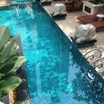 Gardengrove Suites, Bangkok