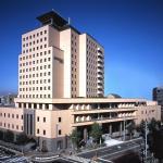 Hotel Mielparque Nagoya, Nagoya