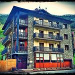 Hotellikuvia: Hotel Sant Miquel, Ansalonga