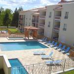 Hotel Pictures: Résidence Odalys Côté Provence, Gréoux-les-Bains