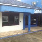 Shirley Boarding House, Palembang