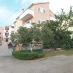 Apartments Pletikosa, Brodarica
