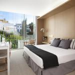 Alenti Sitges Hotel & Restaurant, Sitges