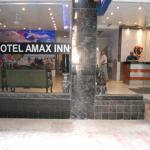 Amax Inn, New Delhi