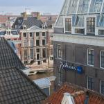 Radisson Blu Hotel, Amsterdam, Amsterdam