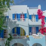 Galazia Studios, Naxos Chora