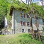 Il Vecchio Mulino, Mazzo di Valtellina