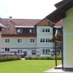Hotellikuvia: Ferienhof Osl, Obertraun