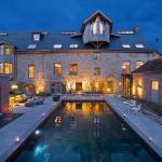 Hotel Pictures: Ne5t Hotel & Spa, Namur