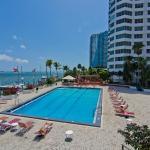 Four Ambassadors Apartments,  Miami