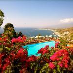 Hotel Villa Diodoro,  Taormina