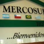 Mercosur Hotel, Mendoza