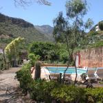 Hotel Pictures: Casa Vacacional Rural Villa Barranco de los Cernícalos, Valsequillo